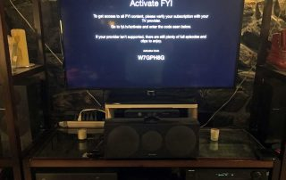 Comcast Xfinity Apple TV Activation